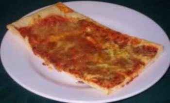 "Pizza ""Margherita"""
