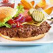 Rindfleisch - Burger
