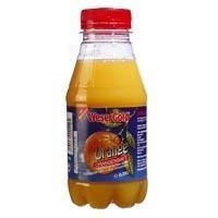 Orangensaft 0,33 l
