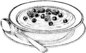 Pfifferlingssuppe