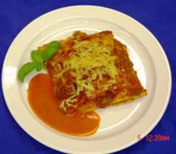 Chilli sin carne (Vegetarisch)