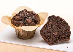 Muffin Schokolade