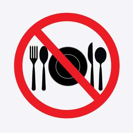 kein Mittagessen