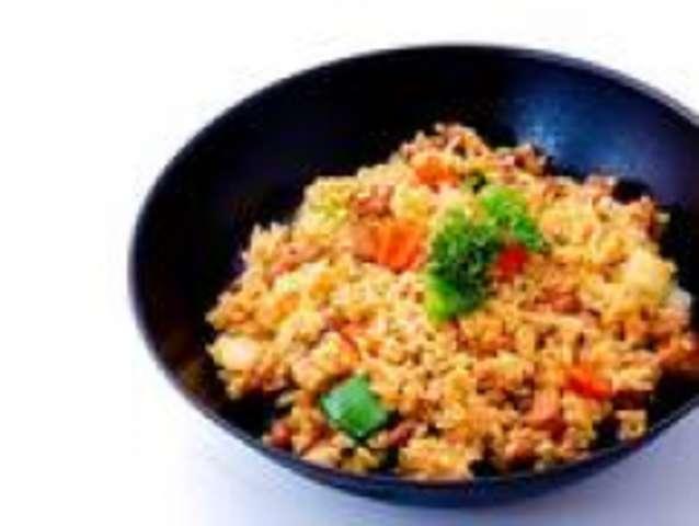 Asia Reispfanne
