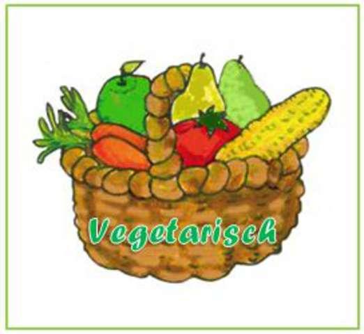 Hirtentopf vegetarisch (o), Törtchen (4,a,c,f,g,o)
