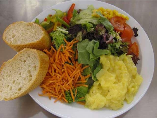 Salatteller (a,c,g,i,j,o)