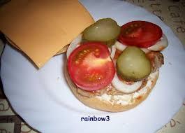 Hamburger/Cheeseburger