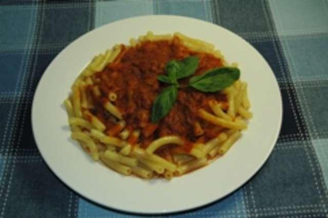 "Tortellini Tricolore ""Parmarosa"""