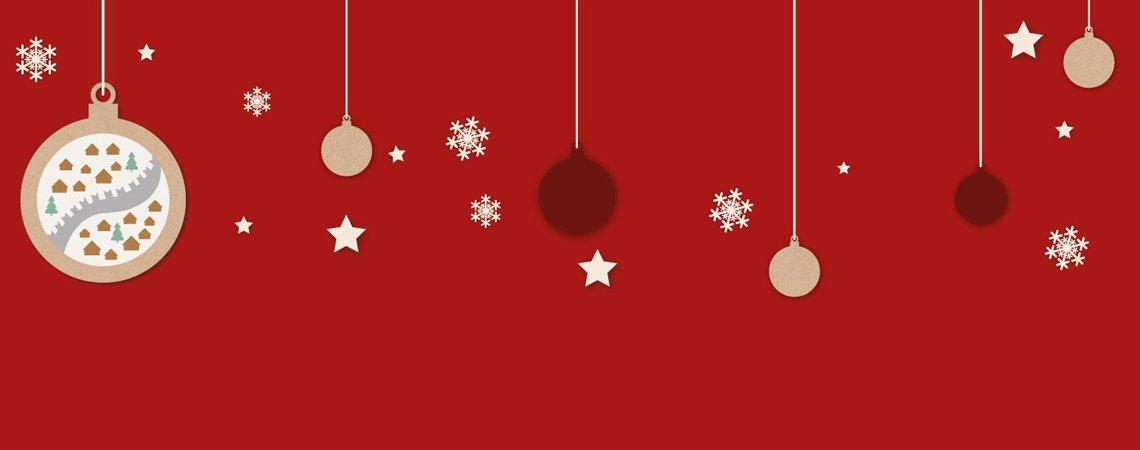 Das Mensateam macht Weihnachtsferien!