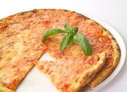 """""""Pizza Margarita"""""""