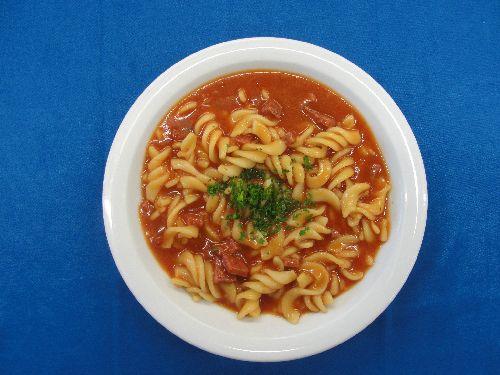 Mailänder Tomatensuppe
