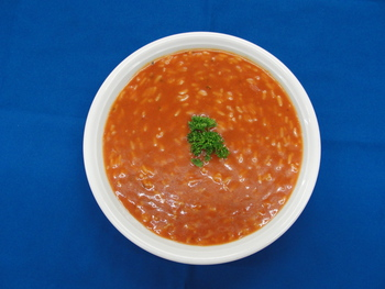 Florentiner Tomatensuppe