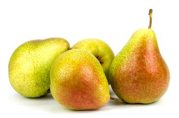 Obst / Birne