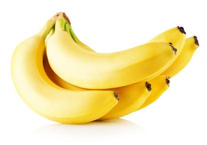Obst / Banane