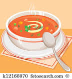 Tagessuppe
